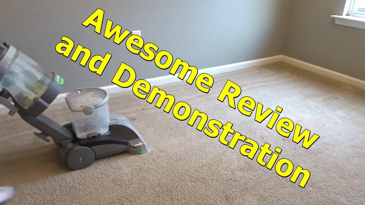 Review and full demo hoover max extract dual v widepath carpet review and full demo hoover max extract dual v widepath carpet cleaner f7412900 solutioingenieria Choice Image