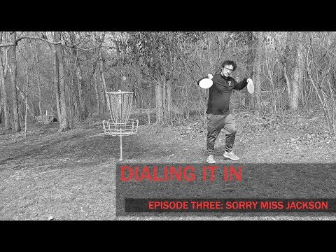 Dialing It In: Episode 3 Sorry Miss Jackson