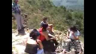 Un Dia en Cerro Gordo