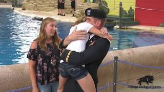 🔴 Soldiers Coming Home | Most Emotional Compilations #45