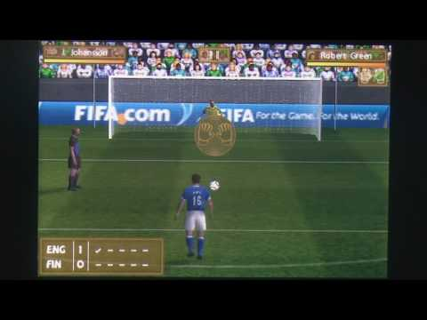 FIFA World Cup iPhone Gameplay Video   AppSpy.com