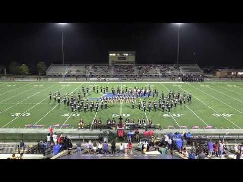 Weaver High School (AL) (09/20/2019)