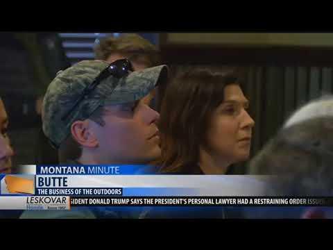 Montana outdoor economy forum held in Butte