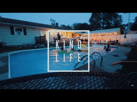 KINO LIFE - SWIMMING