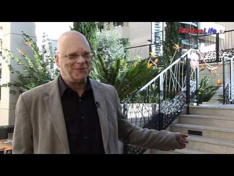 John Altman  RivieraLife.tv