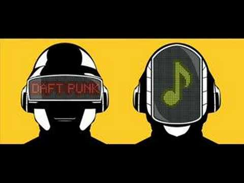 Daft Punk vs Benny Benassi
