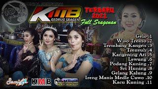 Download lagu Campursari KMB GEDRUG SRAGEN | ARS JILID 4 - Full Sragenan Terbaru 2021 - live Ceperan Plupuh Sragen