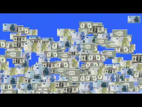 Domain Name Cash Machine