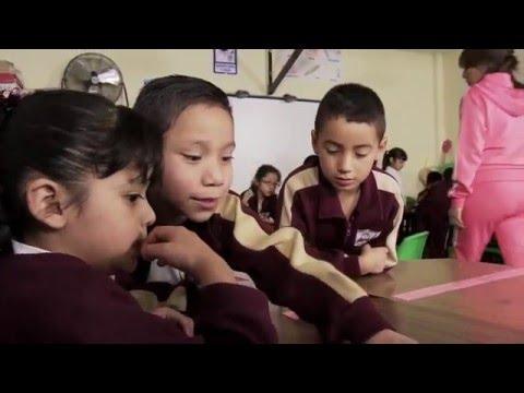 Cápsula sobre el diseño de las Estrategias Globales de Mejora Escolar