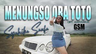 Dj Menungso Ora Toto - Syahiba Saufa I Official Music Video