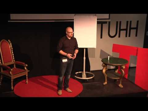 Social. Mobile. Business? : Philipp Rosenthal at TEDxTUHH