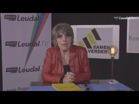 Gemeenteraadsverkiezingen gemeente Leudal, 2018