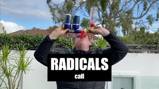 RADICALS - call (Music Video)
