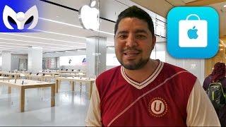 Nueva Apple Store en New York - Queens. (Antes de Abrir)