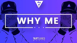 "Rayven Justice | ""Why Me"" 