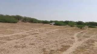 India-Pakistan border - a wonder in Barmer(1)