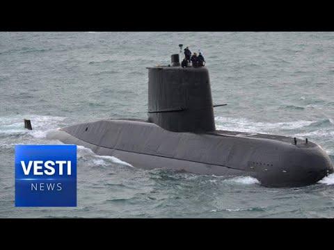 Silent Deep Sea Hunters: An Inside Look At Russia's Legendary, Still-Working Submarine Shipyard!