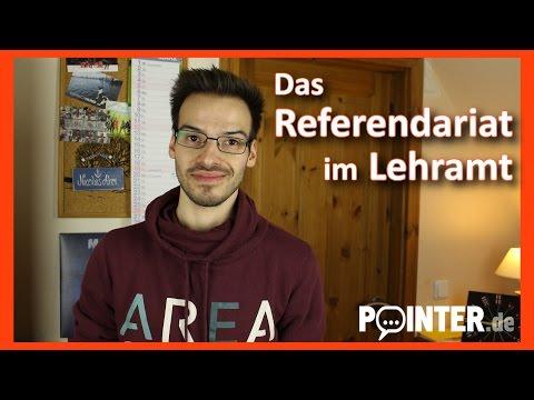 Patrick vloggt - Meine Vorstellungen vom Referendariat