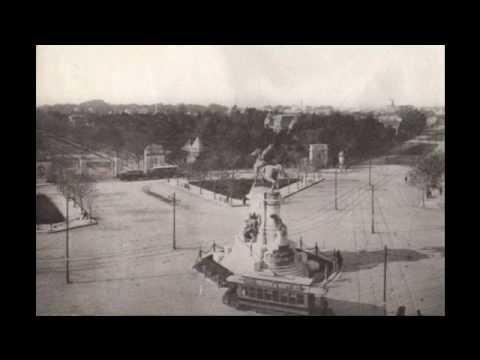Buenos Aires, Argentina fotos antiguas