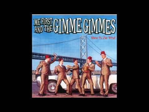 Me First and the Gimmie Gimmies - Will you still love me tomorrow