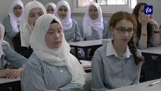 قوات الاحتلال تهدم مدرسة جب الذيب شرق مدينة بيت لحم - (23-8-2017)
