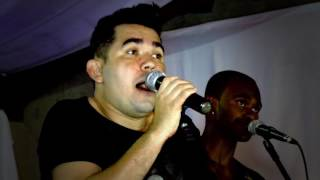 Domingo - Vibe Samba ao Vivo