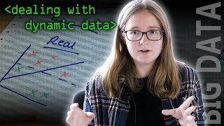 Dealing with Dynamic Data - Computerphile