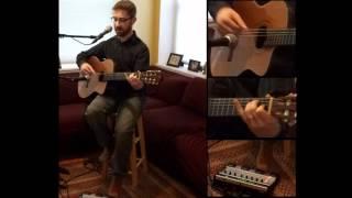 God Bless The Broken Road (Rascal Flatts Acoustic Cover) Video