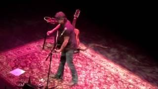 "Chris Knight: ""Oil Patch Town"" & ""Jack Blue"""