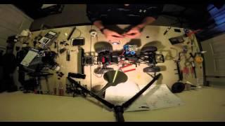 Timelapse Axial SCX10 Dingo Build