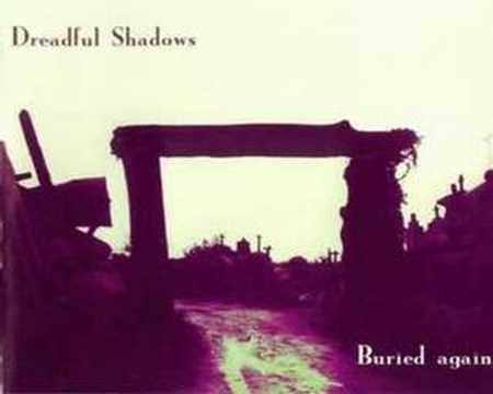 Dreadful Shadows - Chains