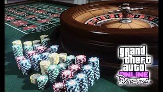 GTA 5 Casino DLC $25,000,000 Spending spree *NEW* CASINO DLC SHOWCASE