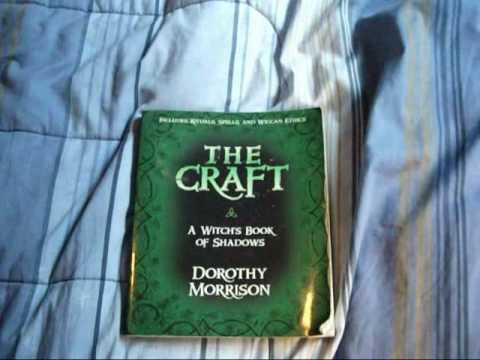 Book review 1 – The Craft