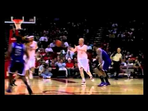 NBA SEASON 2010-11 OCT-DEC Ishmael Smith Mix