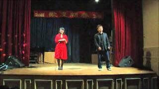 法国华人青年协会2011年大展鸿兔给力春晚
