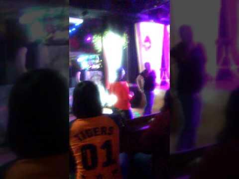 karaoke is life now
