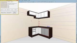 VDMax 3.0 Marceneiro (Aplicar Materiais )