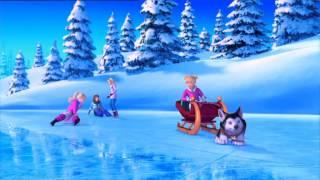 видео Мультики про Рождество и Новый Год