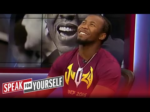 Whitlock 1-on-1: Josh Norman reacts to being mentioned in a Jay-Z track   SPEAK FOR YOURSELF