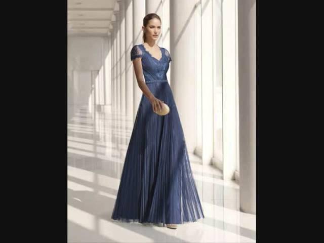 Precio de vestidos de fiesta para madrina