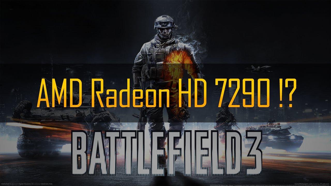 AMD RADEON HD 7290 GRAPHICS DRIVER FOR WINDOWS 7