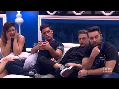 Big Brother Australia 2014 - Episode 3 (Daily Show)