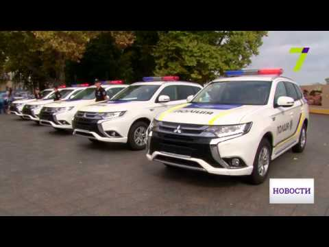 Упор капота (амортизатор) для Mitsubishi Outlander 1 в Украине .