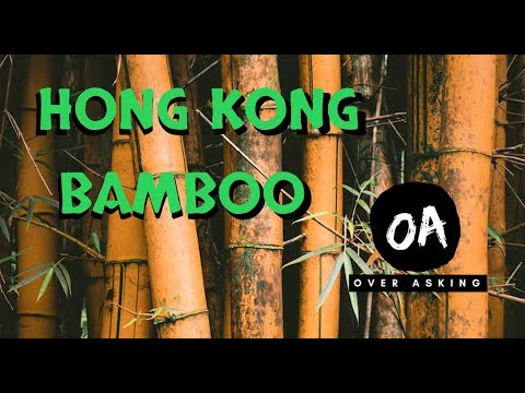 The Dying Art of Hong Kong's Bamboo Scaffolding Industry.