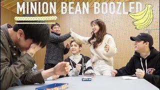 Bean Boozled | ft. Minion Boys, Edward Avila, Jaykeeout, Cory & Tina | Vlog #46
