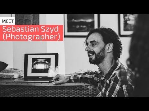 Meet, Sebastian Szyd (Argentina) | Photographer