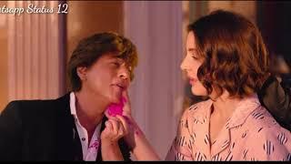 Wo rang bhi kya rang hai | Mere Naam tu | zero movie song whatsapp status