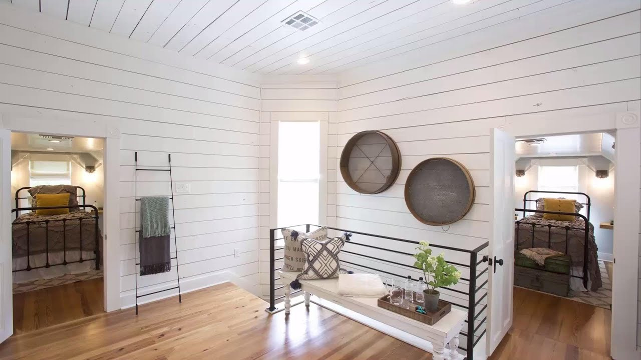 15 Ways With Shiplap Southern Living Youtube