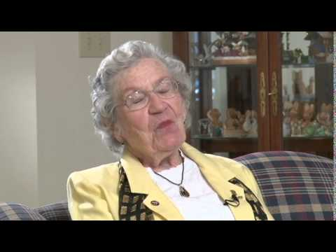 Edna May Merson interview / TEOHP Interview November 17, 2012