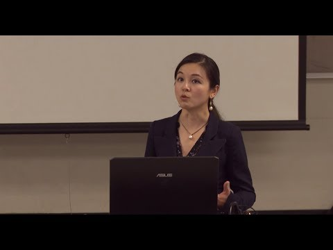 3D Printing + Bioprinting for Health Care - Dr. Jenny Chen Hui (June 2017)